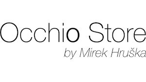 Occhio Store by Mirek Hruška