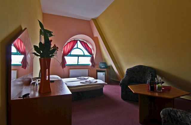 BARBORA hotel & restaurace - fotografie 5/15