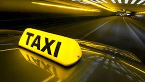 Taxi Opava - Jan Ivan