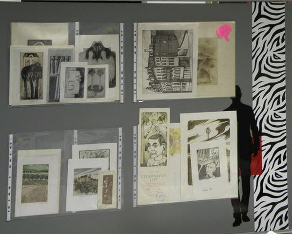 Gallery Art - Marie Fictumová - fotografie 2/10