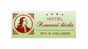 Hotel Komorní hůrka - Spa & Wellness