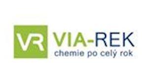 VIA-REK, a.s. - PRODEJ CHEMIKÁLIÍ