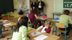Základní škola a Mateřská škola Bělá nad Radbuzou