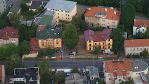 Budějovicka Apartments