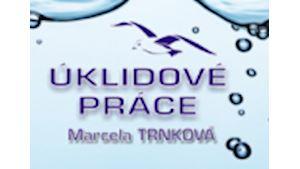 Úklidové práce - Marcela Trnková