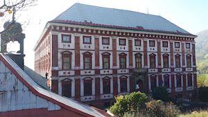 Velemín - obecní úřad - profilová fotografie