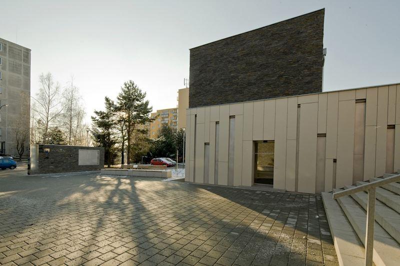P.P. Architects s.r.o. - fotografie 10/20