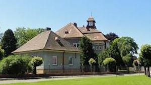 Základní škola a Mateřská škola Ostřešany, okres Pardubice