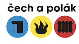 Čech a Polák s.r.o. - voda, topení, plyn