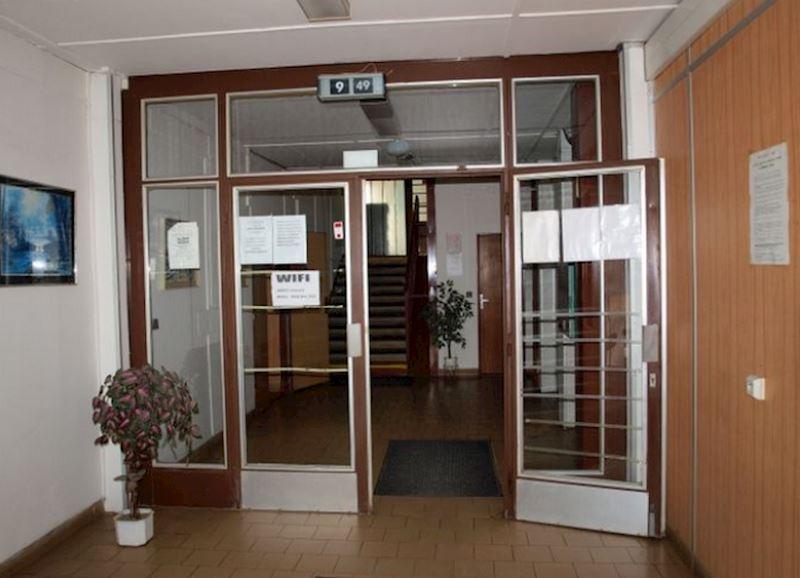DORMOUSE, s.r.o. - Hotelová ubytovna Kord Kuřim - fotografie 3/8