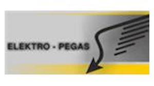 Elektro Pegas - prodejna