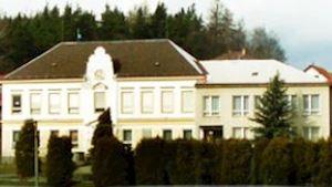 Olešná - obecní úřad