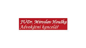Houška Miroslav, JUDr. - advokát Praha