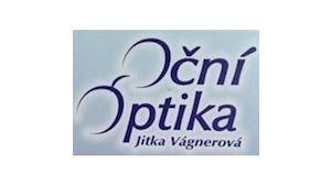 Oční optika - Jitka Vágnerová