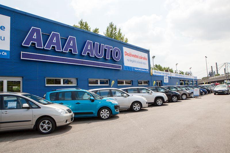 AAA Auto Ostrava - fotografie 8/12