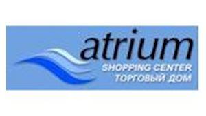 ATRIUM - OBCHODNÍ CENTRUM - LINDA K spol. s r.o.