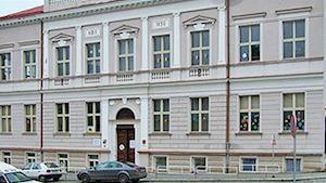 Základní škola Humpolec, Husova 391