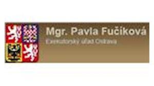 Exekutorský úřad - Mgr. Pavla Fučíková