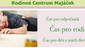 Rodinné centrum Majáček