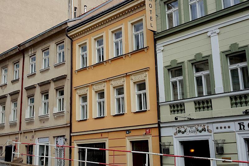 Prague City Dental – MUDr. et MUDr. Filip Donev - fotografie 2/3