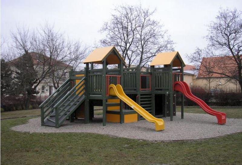 Mateřská škola Kunratice, Praha 4, Předškolní 880 - fotografie 2/11