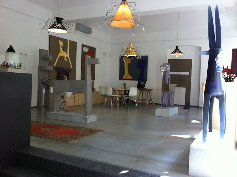 FOX Concept Křemencova 6, Praha 1 2012 -2015