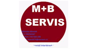 M+B servis - Miloslav Mostek