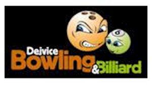 Bowling & Biliard Dejvice