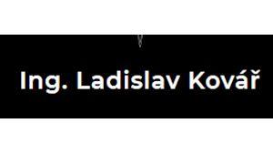 Ing. Kovář Ladislav