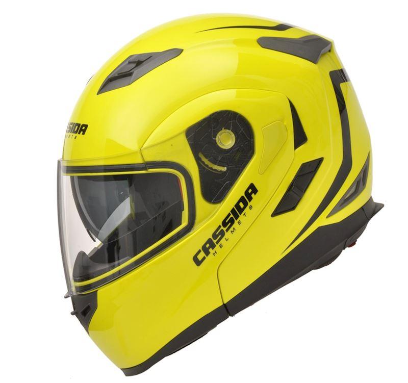 CASSIDA Helmets - fotografie 11/20
