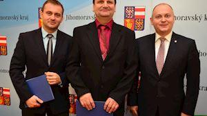 Podlahářství Josef Pilát obdrželo Cenu spokojených zákazníků