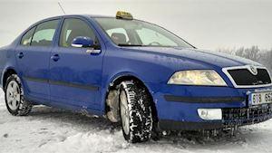 Jan Urbánek - Taxi Frýdlant nad Ostravicí
