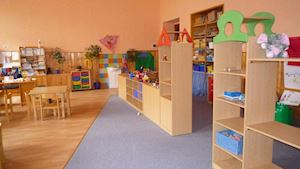 Mateřská škola Masná - profilová fotografie