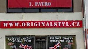JP ORIGINAL STYL s.r.o.