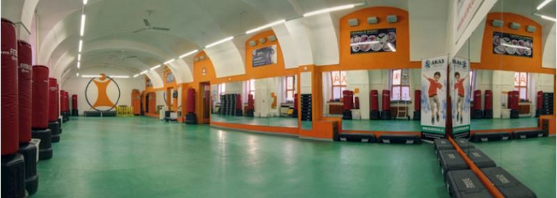 Relax Sport Club - fotografie 4/10