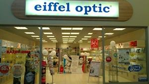 EIFFEL OPTIC, a.s.