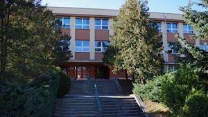 Střední škola oděvní a služeb Vizovice - profilová fotografie