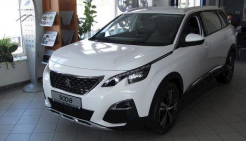Peugeot - AUTO WOZAR s.r.o. - prodej vozů - fotografie 4/5