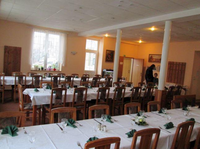 Hotel a restaurace Pod Břízami** - fotografie 4/21