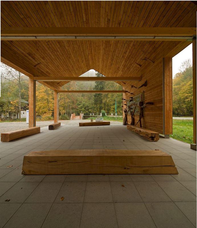P.P. Architects s.r.o. - fotografie 18/20