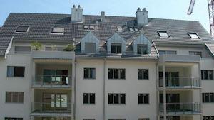 Stavební firma Hádlík s.r.o. - profilová fotografie