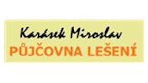 Půjčovna lešení Brno - Miroslav Karásek