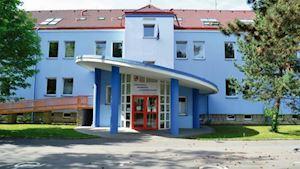 Střední škola informatiky a finančních služeb