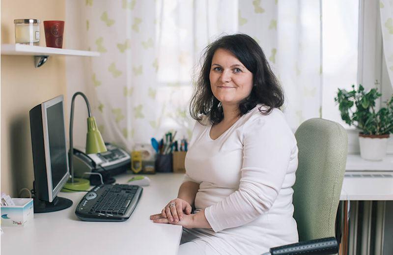 Bc. Jana Jamborová