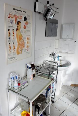 PROKOPEC COP s.r.o. - Gynekologická ambulance - fotografie 10/10