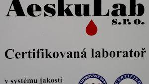 Diabetologie - MUDr. Marta Šebková - profilová fotografie