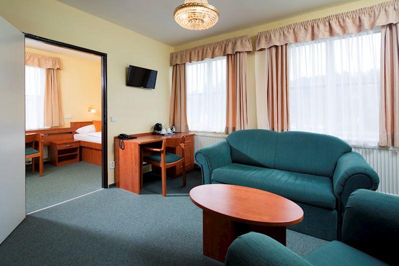 Spa Resort Libverda - fotografie 13/15