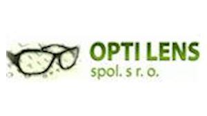 Opti Lens, spol. s r.o. - OČNÍ OPTIKA