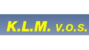 K.L.M. v.o.s.