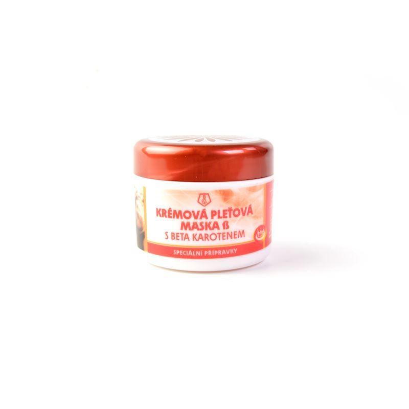 Barekol, přírodní kosmetika - čejkov
